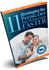 11 Strategies to Paying Off Your Student Loans Faster
