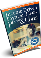 Income Driven Payment Plans: Pros and Cons